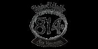 814-logo