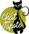 Le Chat qui vapote-light