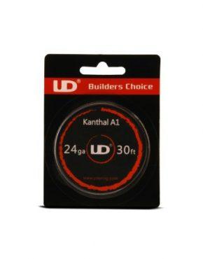 fil-resistif-kanthal-a1-de-05-mm-24awg-rouleau-de-10m
