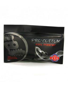 pro-coton-par-coil-master