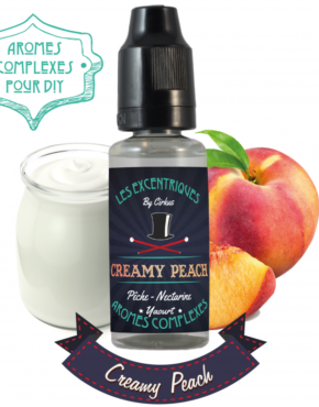 creamy-peach