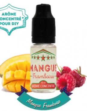 mangue-framboise